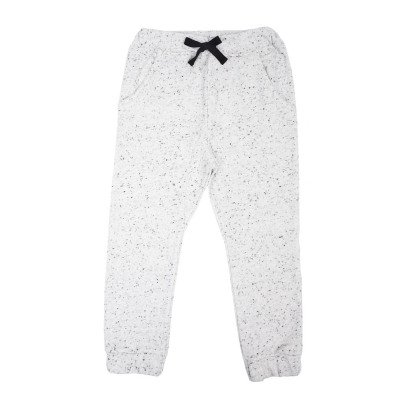 Emile et Ida Mottled Jogging Bottoms-listing