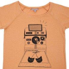 Emile et Ida Polaroïd T-Shirt-product