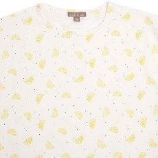 Emile et Ida Lemon Polka Dot T-Shirt-listing