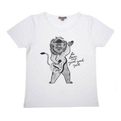 Emile et Ida Camiseta León-listing