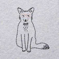 Emile et Ida T-Shirt Fuchs Nino -listing