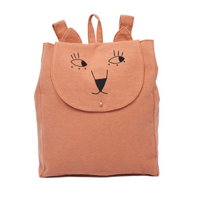 Emile et Ida Mistigri Feline Backpack-product