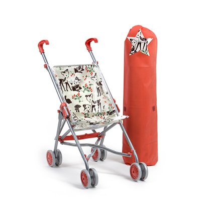 Minikane Fawn Toy Pushchair - Limited Edition-listing