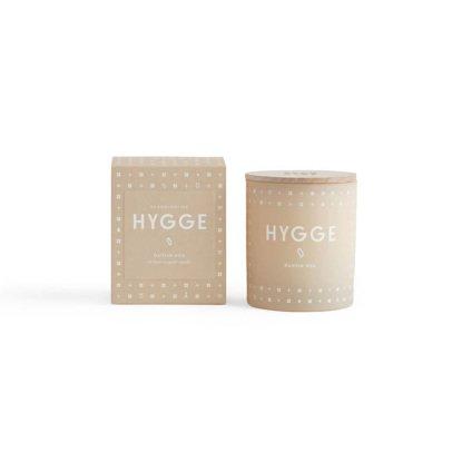 Skandinavisk Bougie parfumée Cosiness avec couvercle - 190 g-listing