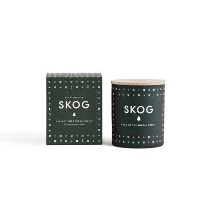 Skandinavisk Forest Scented Candle - 190g-listing