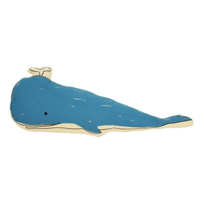Gab et Lou Cuscino balena-listing