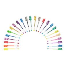 Smallable Toys Mini-gel-Stift- 24 Stück -listing