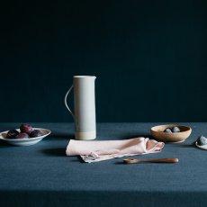 Lab Plato hondo porcelana-listing