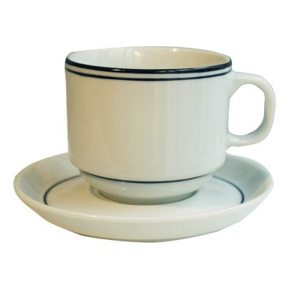 Lab Porcelain Coffee Cup-listing
