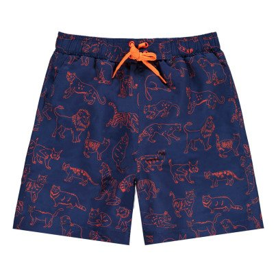 Stella McCartney Kids Esclusivo Stella McCartney x Smallable - Shorts Felini-listing