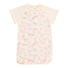 product-Stella McCartney Kids Exclusive Stella McCartney x Smallable - Feline Sweat Dress