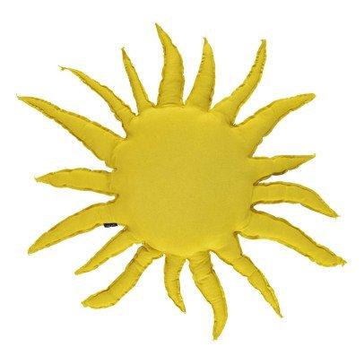Grampa Sun Cushion-listing