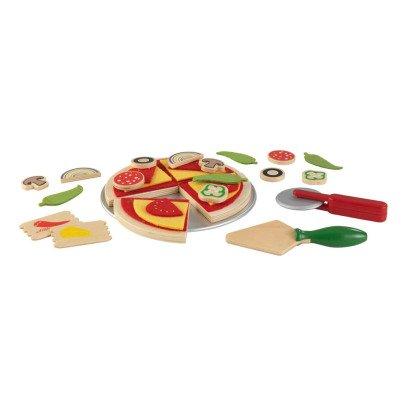 KidKraft Set pour faire sa pizza-listing