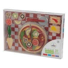 KidKraft Pizza Making Set-listing