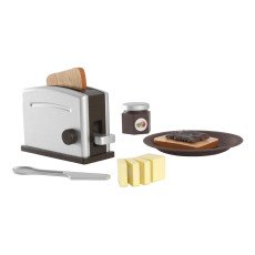 product-KidKraft Toaster Set