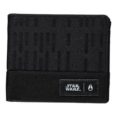 Nixon Star Wars - Portafoglio Darth Vader Atlas Nero-listing