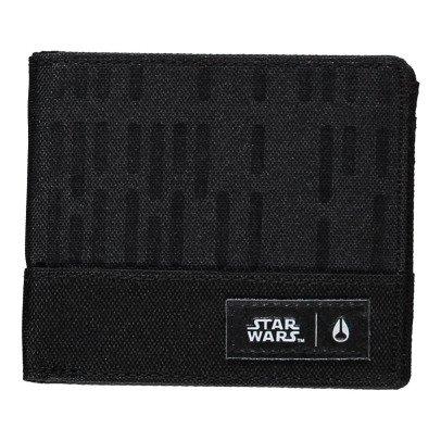 Nixon Star Wars - Portefeuille Darth Vader Atlas Noir-listing