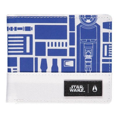 Nixon Star Wars - R2D2 Atlas Purse Blue-listing