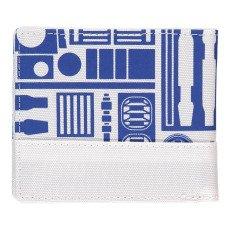 Nixon Star Wars - Portafoglio R2D2 Atlas Blu-listing