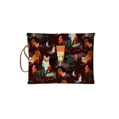 Maison Baluchon Pochette Ipad Mini Renards-listing