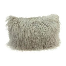 Smallable Home Coussin en agneau du Tibet-product