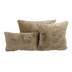 Smallable Home Rex Rabbit Skin Cushion-listing