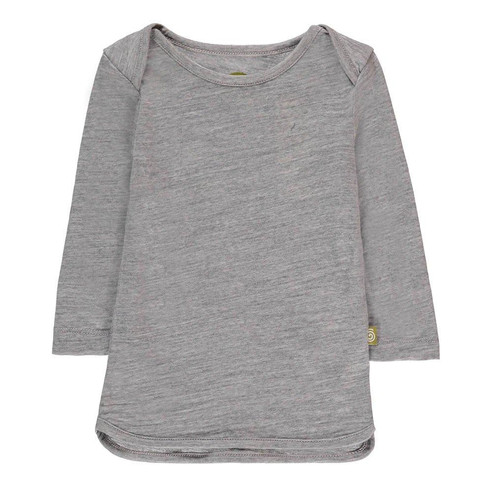 Organic Merino Wool T-Shirt-product