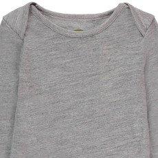 Nui Organic Merino Wool T-Shirt-listing