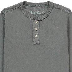 Hartford Henley Neck Shirt-listing