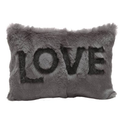 Maison de vacances Elephant Shaved Rabbit Embroidered Love Cushion-listing