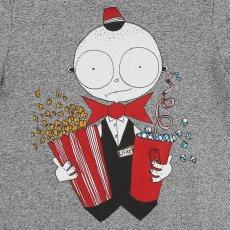 Little Marc Jacobs Cinema Mr Marc T-Shirt-listing