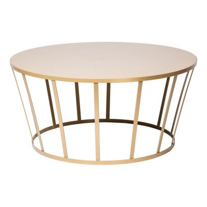 Petite friture Table basse Hollo-listing