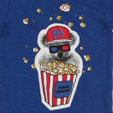Little Marc Jacobs Popcorn Koala T-Shirt -listing