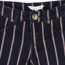 Little Marc Jacobs Striped Shorts-listing