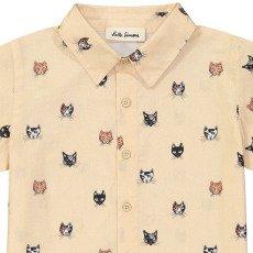 Hello Simone Camisilla Cabezas de Gatos Arlo-listing