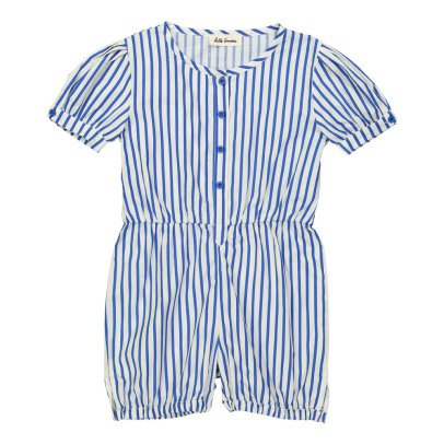 Hello Simone Coco Striped Playsuit-listing