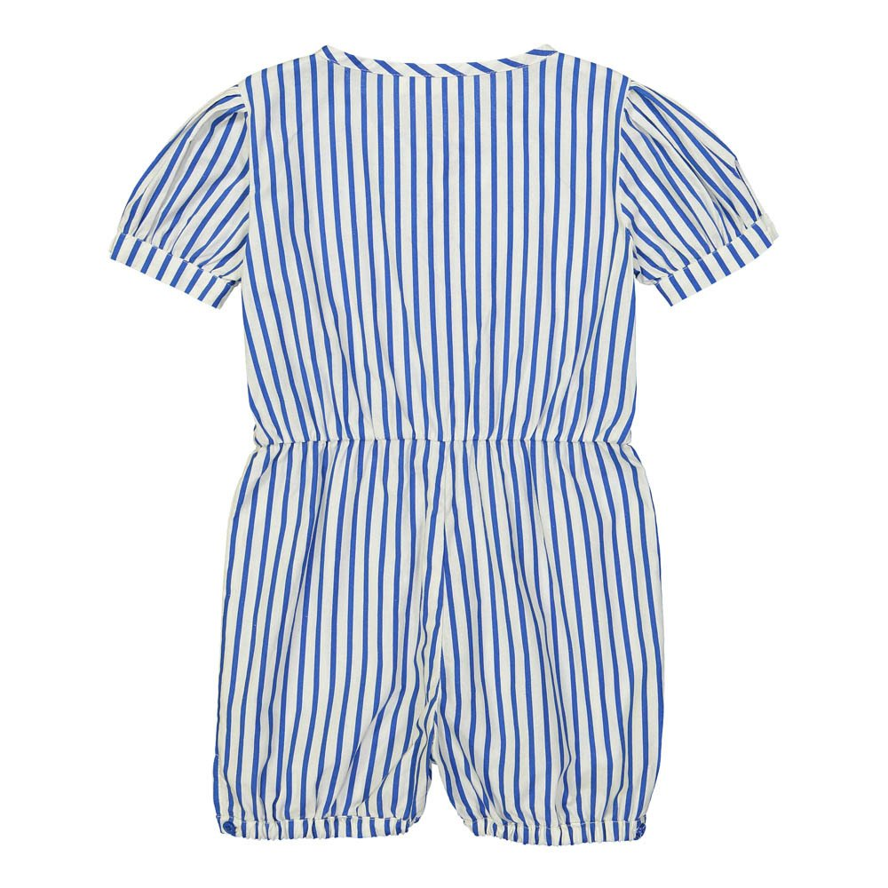 Hello Simone Coco Striped Playsuit-product