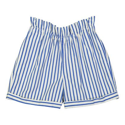 Hello Simone Sinta Striped Shorts-product