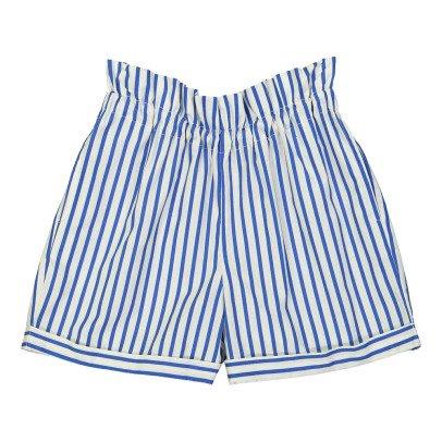Hello Simone Sinta Striped Shorts-listing