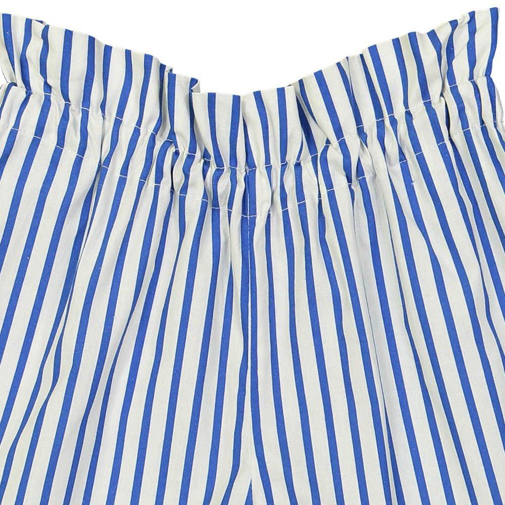 Hello Simone Sinta Striped Shorts-product