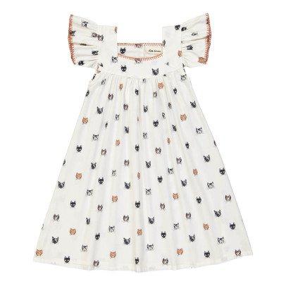 Hello Simone Katell Cat Head Dress-listing