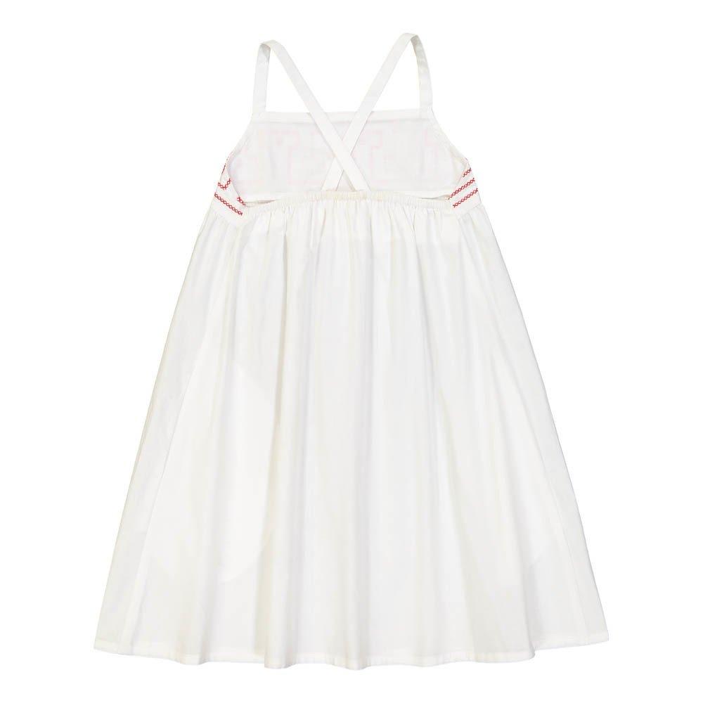 Hello Simone Isis Embroidered Sunbath Dress-product