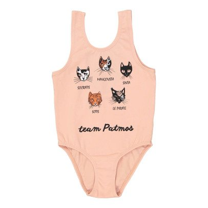 Hello Simone Mila Cat 1 piece Swimsuit-listing