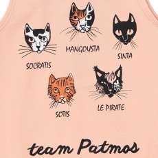 Hello Simone Mila Cat 1 piece Swimsuit-product