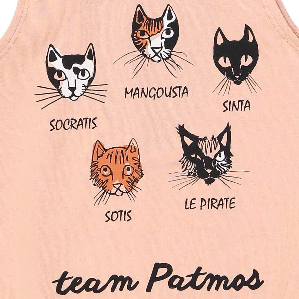 Mila Cat 1 piece Swimsuit-product