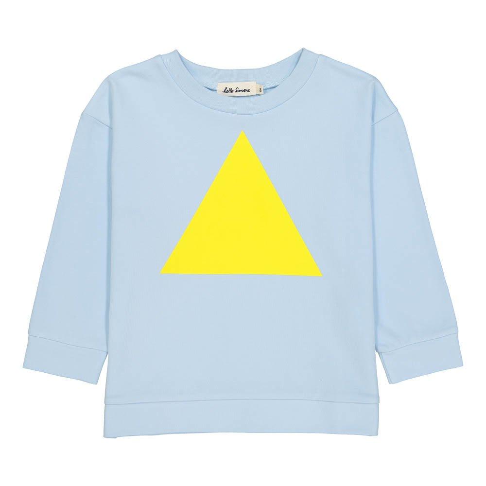 Hello Simone Athen Triange Sweatshirt-product