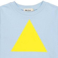 Hello Simone Athen Triange Sweatshirt-listing