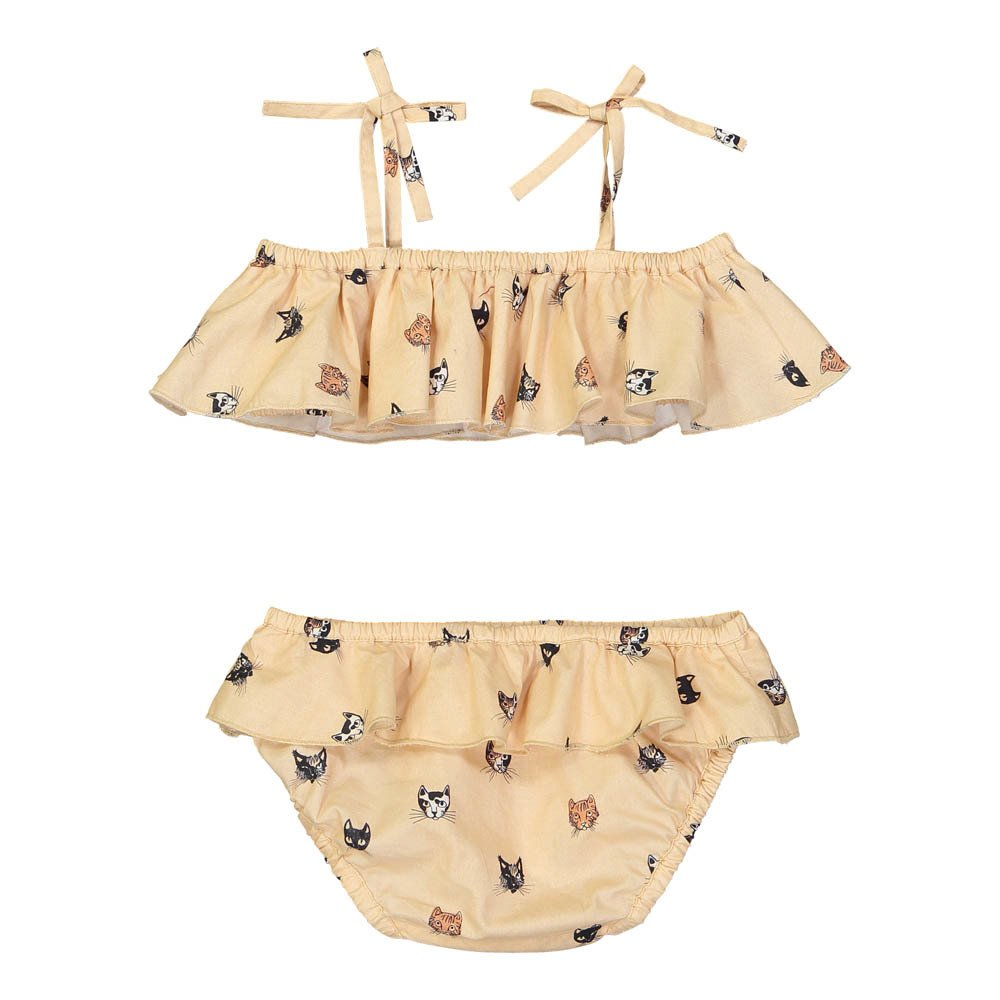 Mimi Cat Heads 2 Piece Swimsuit-product