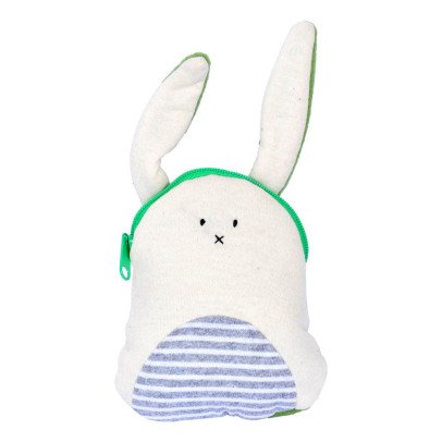 Smallable Toys Rabbit Zip-Up Pouch-listing