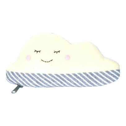 Smallable Toys Pochette zippée Nuage-product